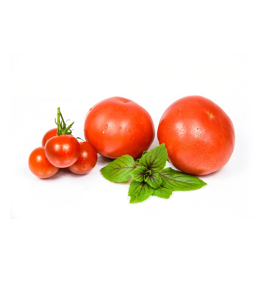 Organic Grape Tomatoes