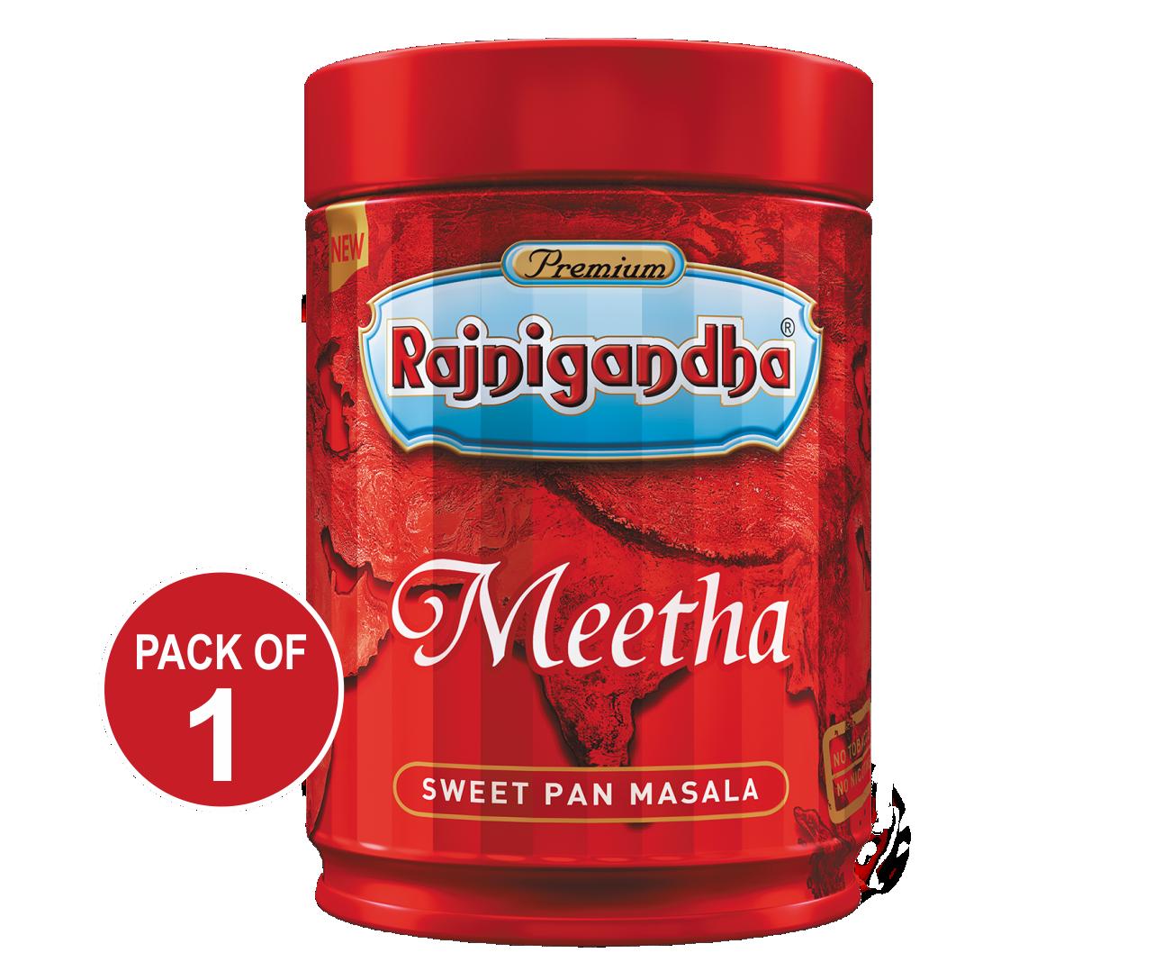 Sweet Pan Masala
